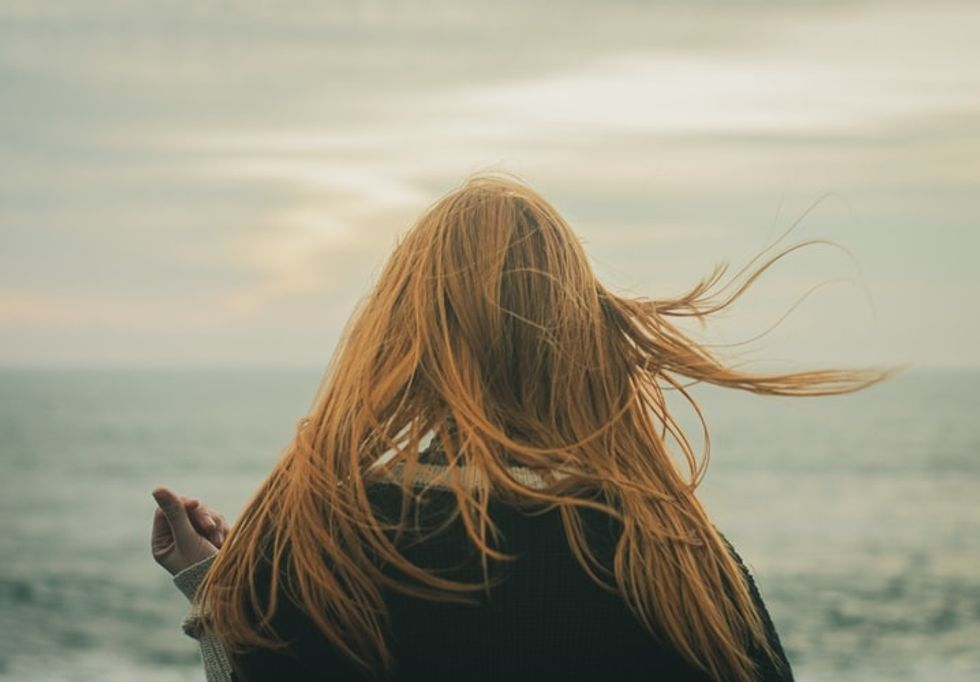 The Powerful Effects of Spending Time Alone