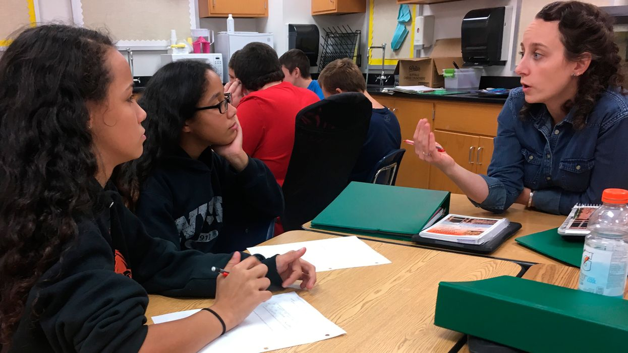Should students learn about their implicit biases in grade school?