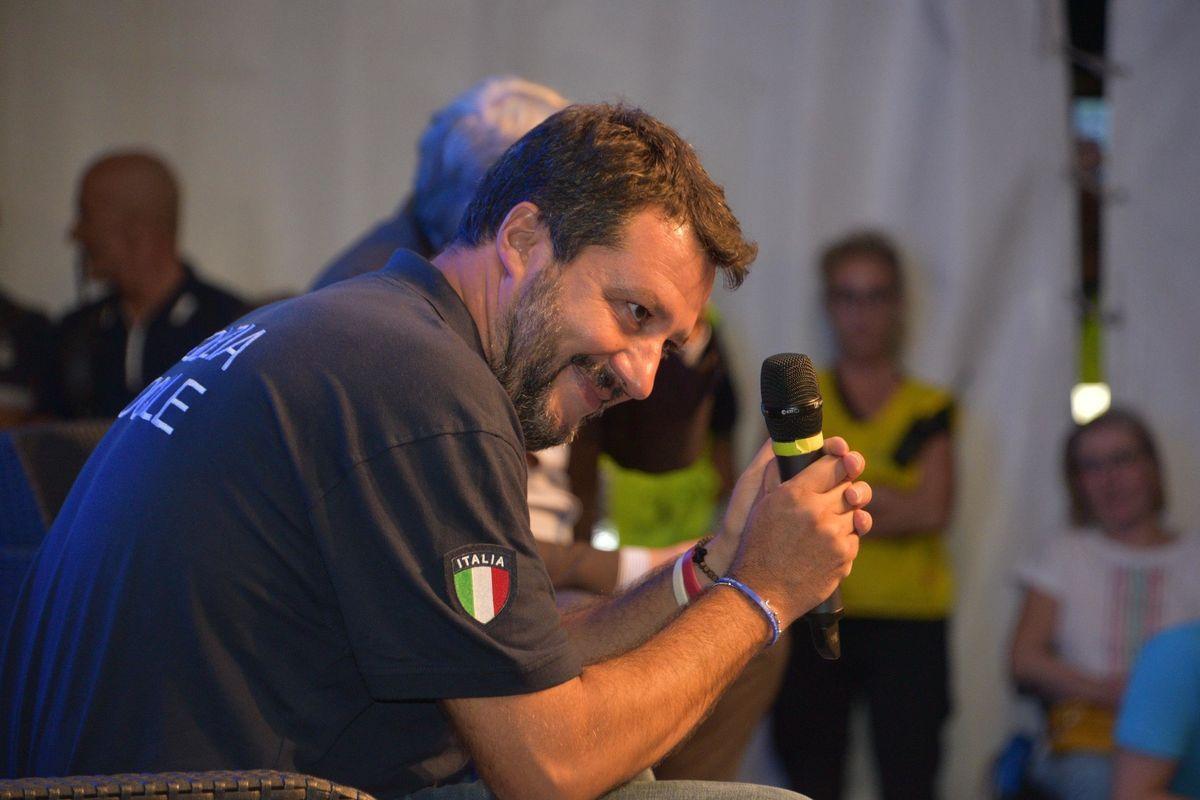 La Lega non lascia le commissioni e raddoppia: Salvini vuole il Copasir