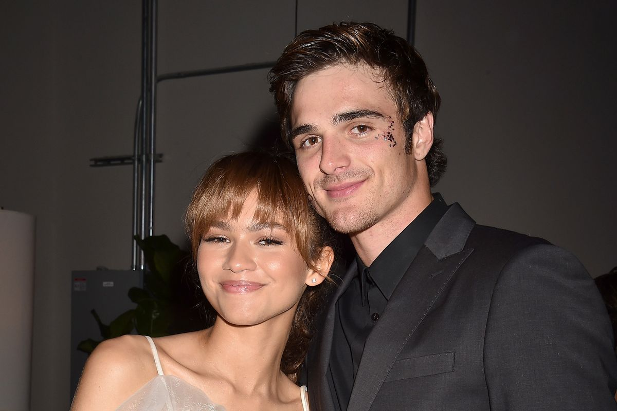 Zendaya's Jacob Elordi Vacation Sparks Dating Rumors