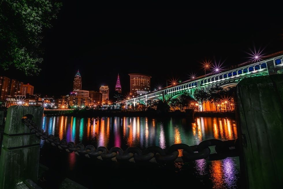 Celebrating Ohio: 11 Reasons To Love The Buckeye State