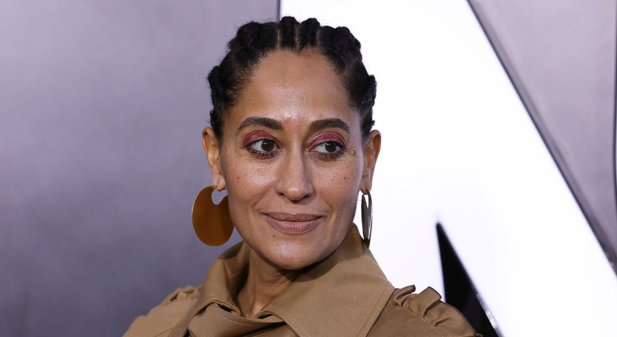 Everything We Know About Tracee Ellis Ross' Brand For Coily And Curly Hair