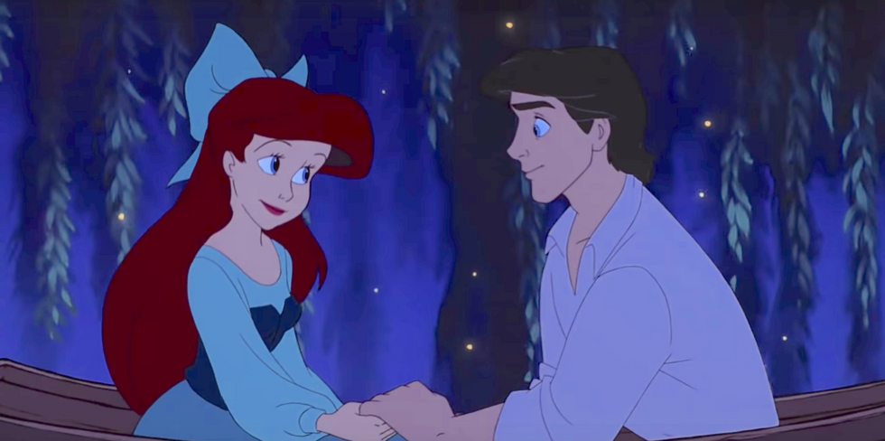 15 Disney Quotes That'll Make You Believe In That Fairytale Love — So If It's Anything Less, You'll Let It Go