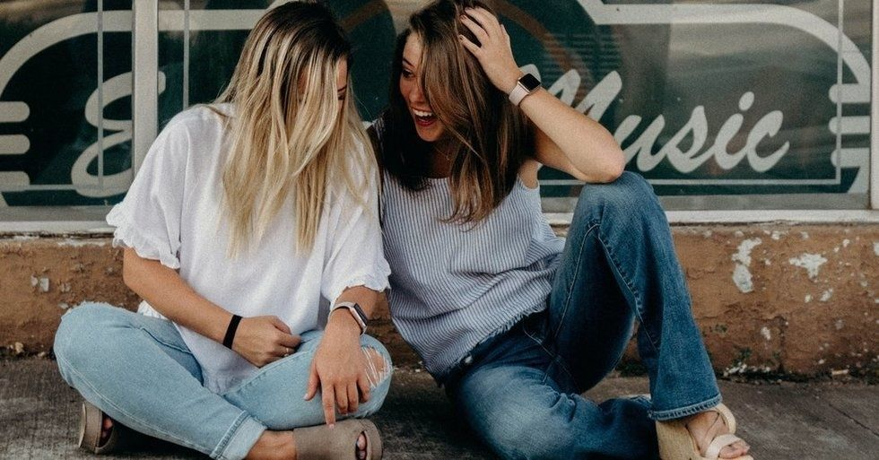 A Letter To My College Best Friend
