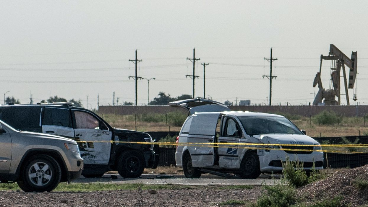 West Texas shooter was already barred from purchasing firearms because of court ruling on his mental state: Report