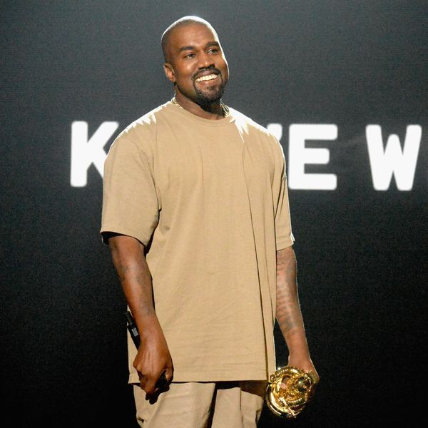 New Kanye, Y'all