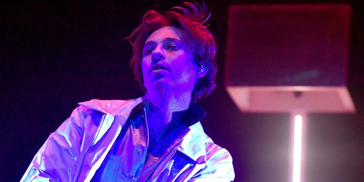 Flume's Burning Man Oral Sex Moment Divides Fans