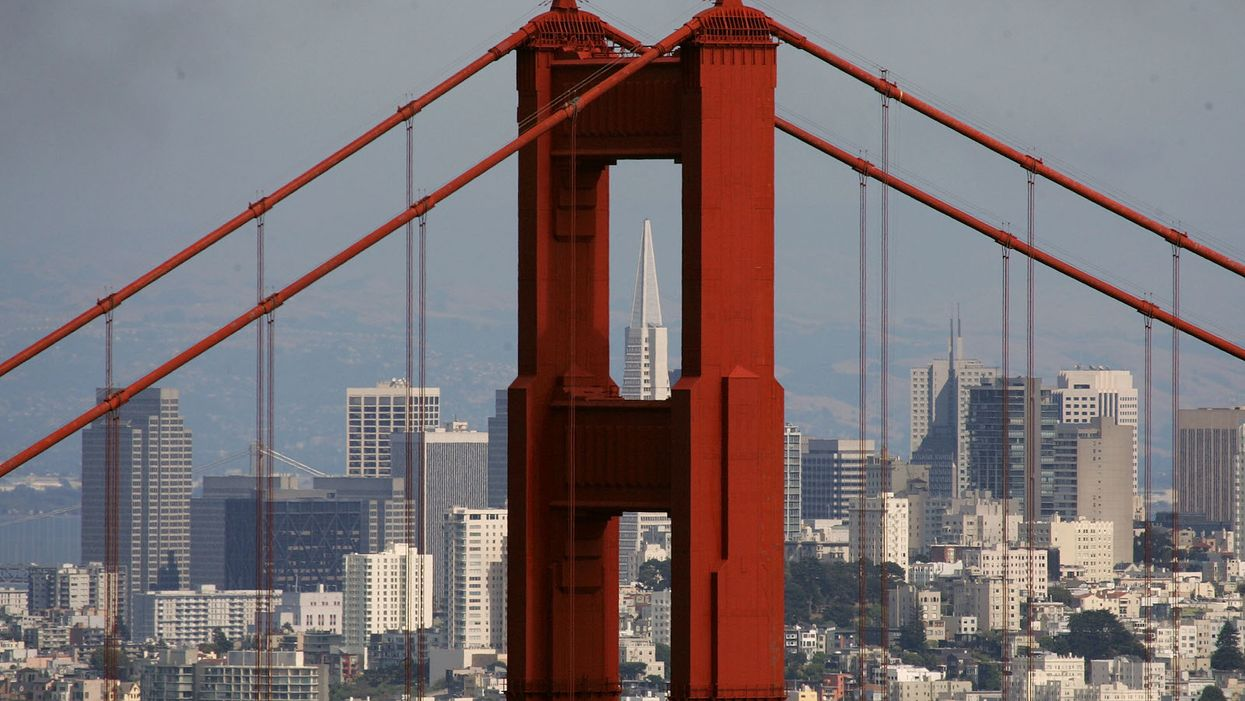 San Francisco city government unanimously votes to label the NRA a terrorist organization