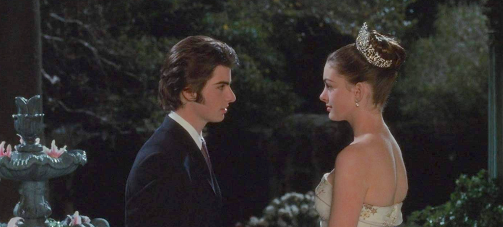 18 'Movie Boyfriends' To Turn On When Real Life Guys Are Turning You Off