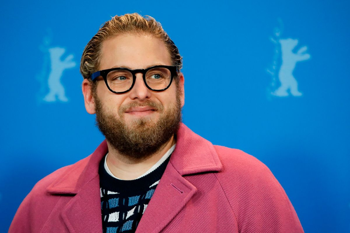 Jonah Hill Is Engaged