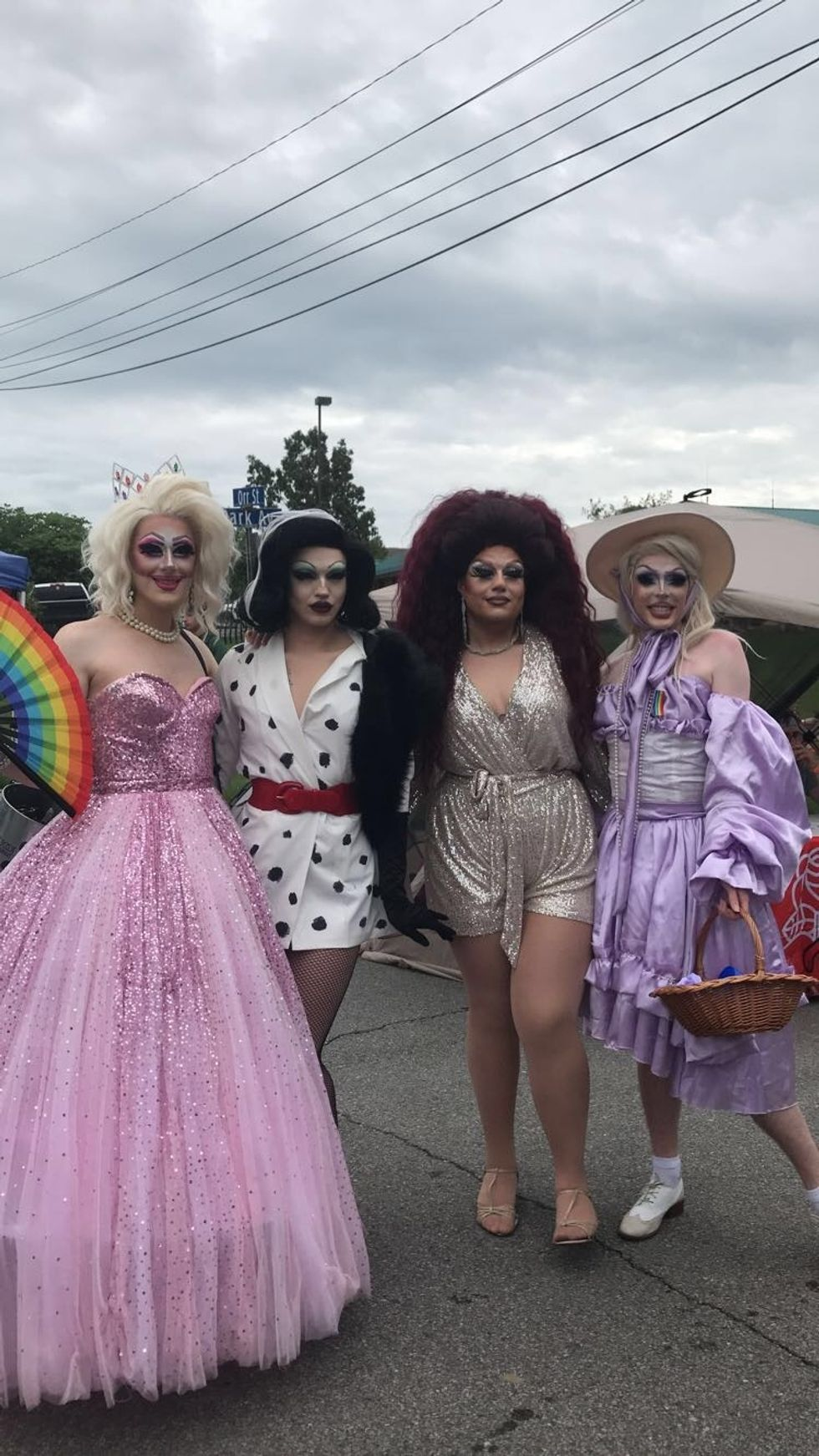 A Missouri Pride Fest Taught Me The True Meaning Of A Supportive Community
