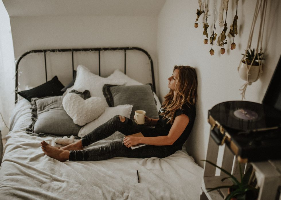 20 Things I Learned During My First 7 Days Of 'Adulting,' AKA Living In An Overpriced College Apartment