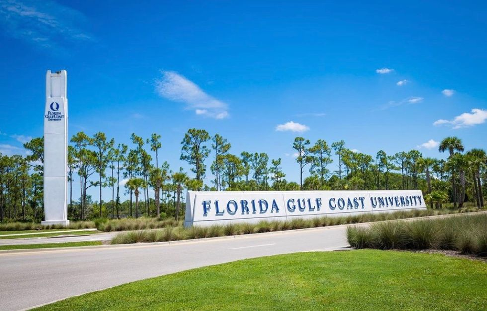 I Know I'm Biased But FGCU Is The Best College And Here Is Why