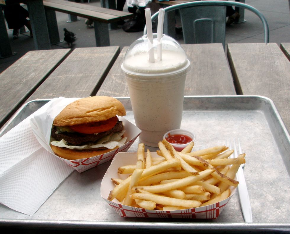 10 Overly Processed Foods That Taste Like My Childhood