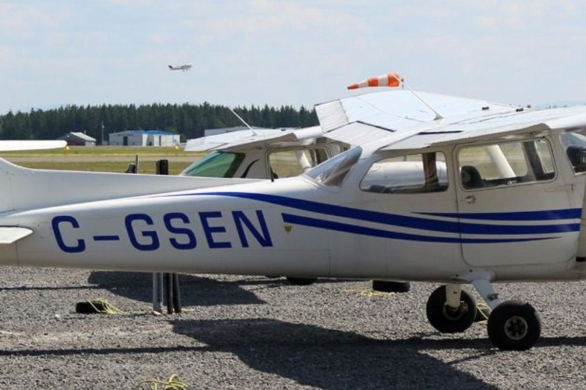 Sadly, Another General Aviation Tragedy - Another Missing