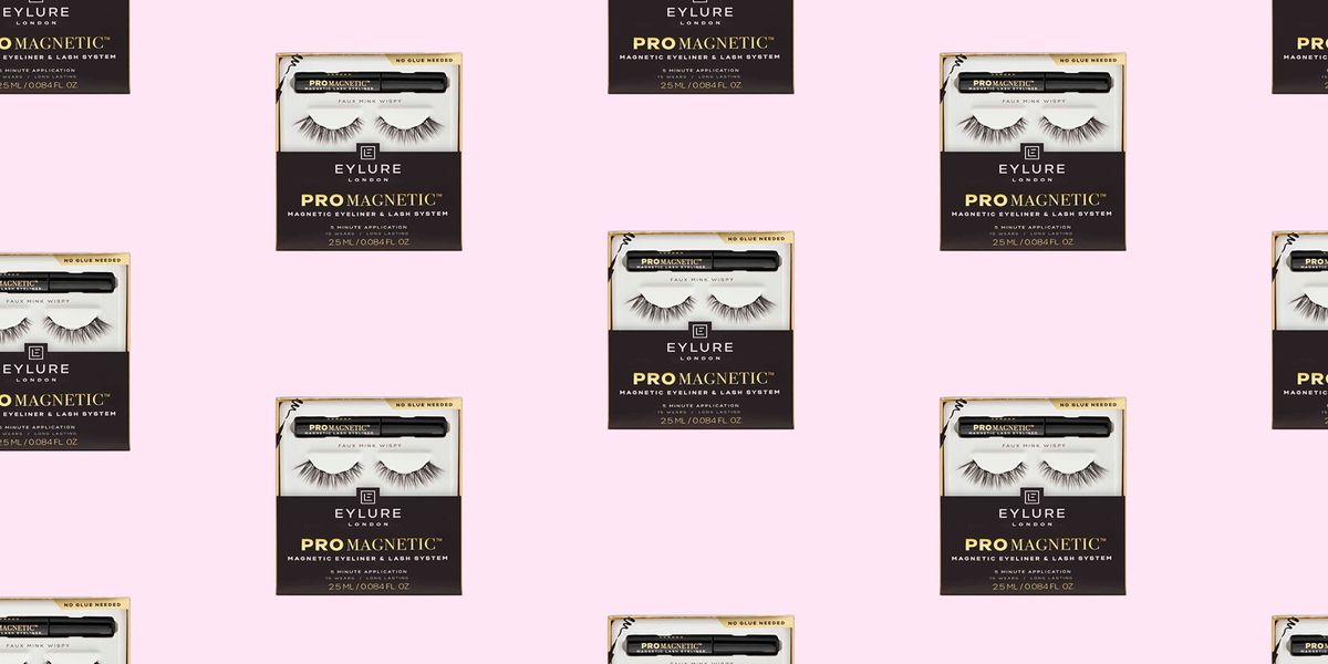 Has Eylure London Finally Gotten Magnetic Lashes to Work?