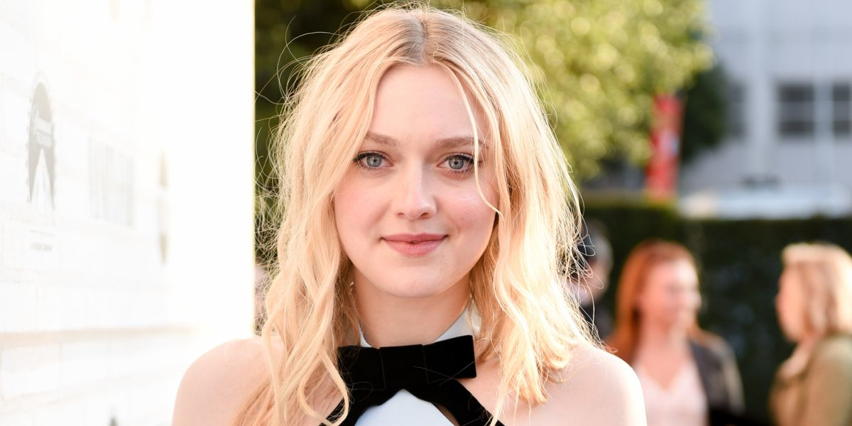 Dakota Fanning Responds to Whitewashing Claims