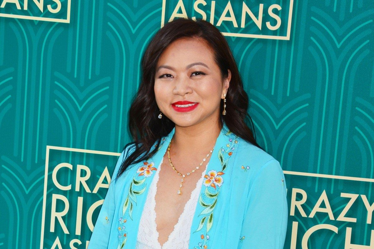 'Crazy Rich Asians' co-writer Adele Lim walks away from sequel because she wasn't getting paid as much as a white man