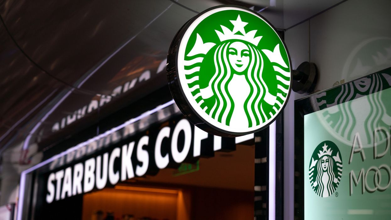 Muslim man accuses Starbucks employee of discrimination after he saw what was written on his cup