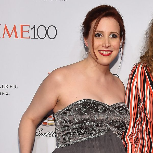 Dylan Farrow Responds to ScarJo's Support for Woody Allen