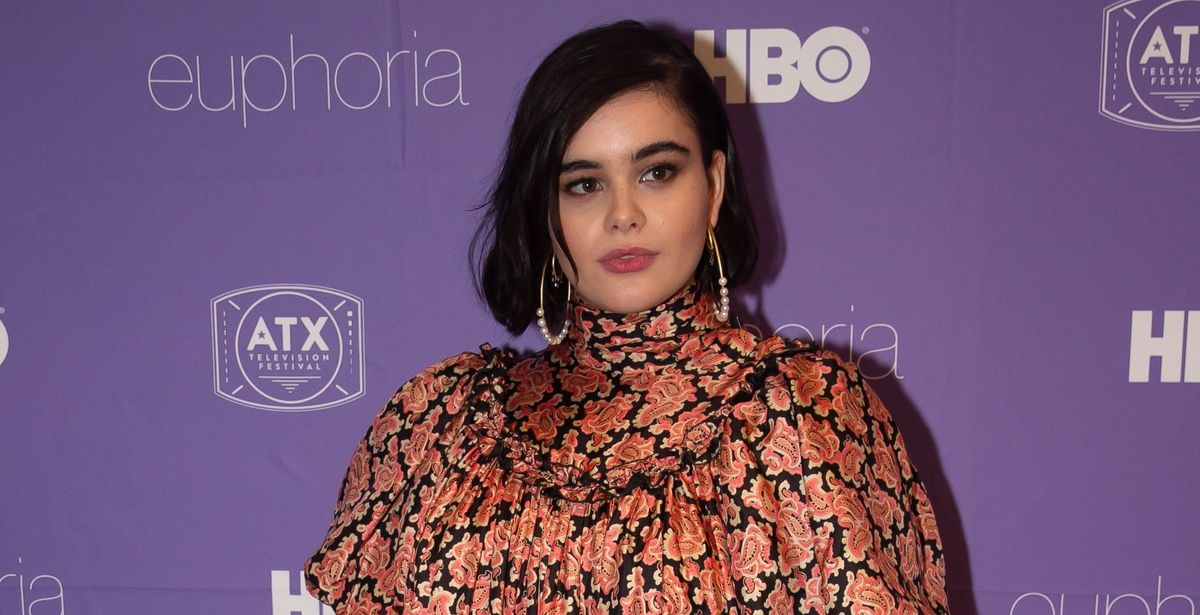 Barbie Ferreira Has Convinced Me To Fill My Closet With Two-Piece Sets