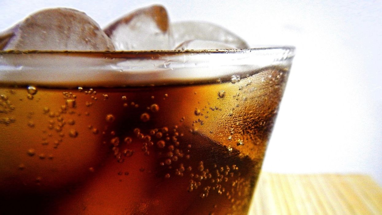 All Soda, Sugary or Diet, Linked to Early Death in New Study
