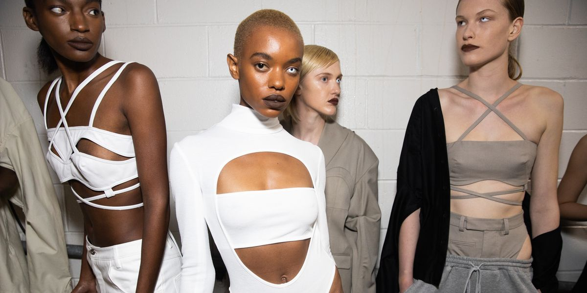 VFILES Kicked Off NYFW With Tomorrow's Coolest Designers