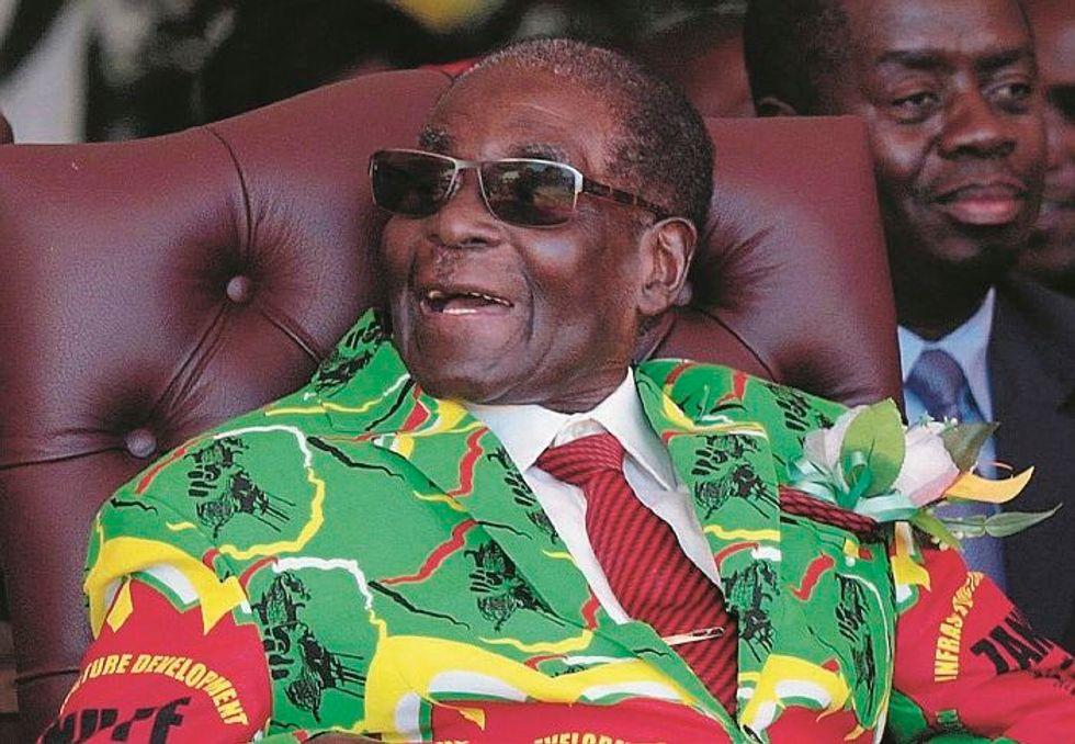 Muore Mugabe, tiranno seminarista