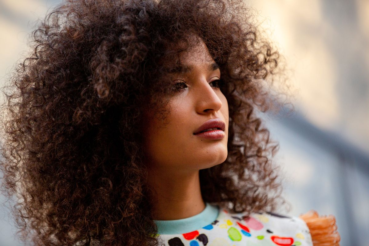 Indya Moore Gives Powerful Speech After Accepting Award