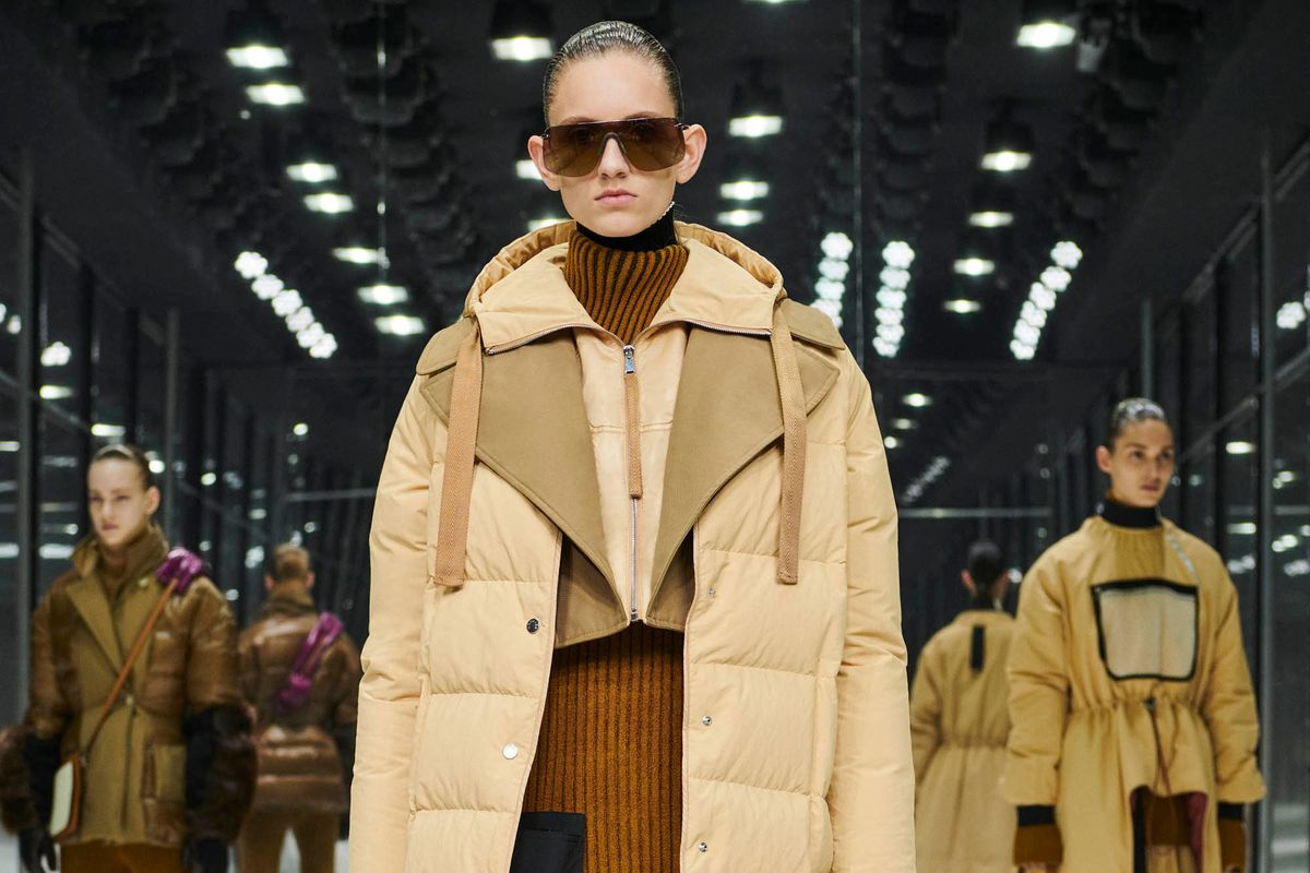 Inside Moncler Genius' Latest 1952 + Valextra Collection