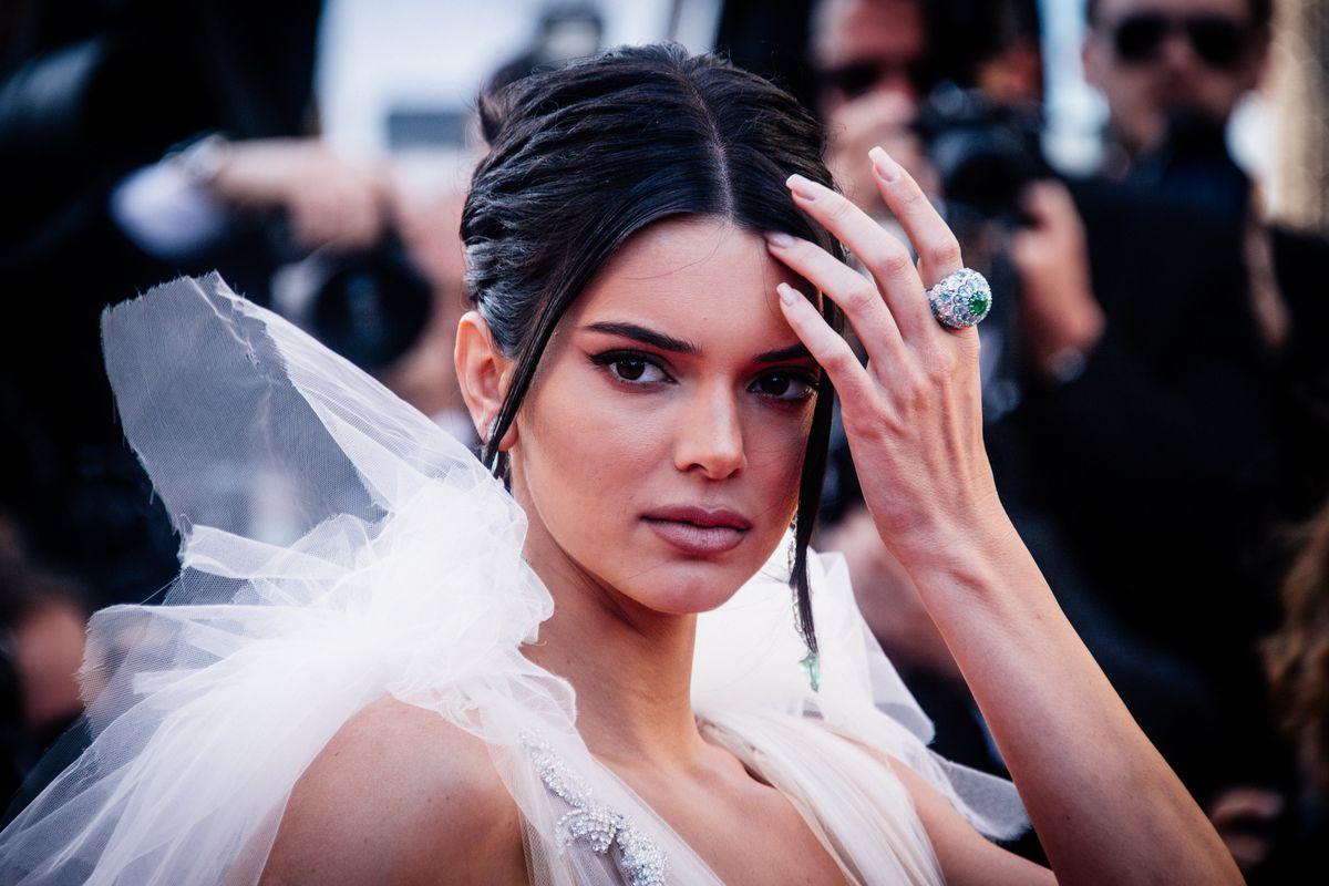 Kendall Jenner Explains Why She Dodged Brad Pitt
