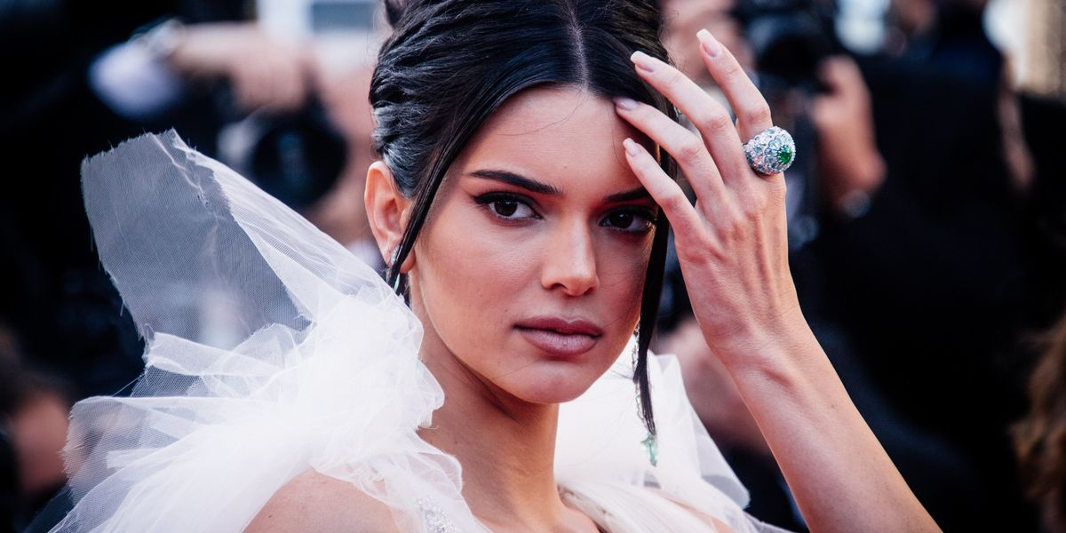 Kendall Jenner Explains Why She Dodged Brad Pitt
