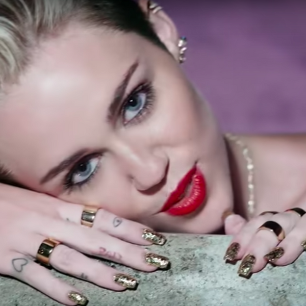 All the 'We Can't Stop' References in 'Slide Away'