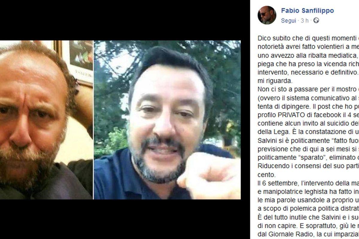 L'imbarazzo Rai sugli insulti a Salvini conferma l'eterna egemonia di sinistra