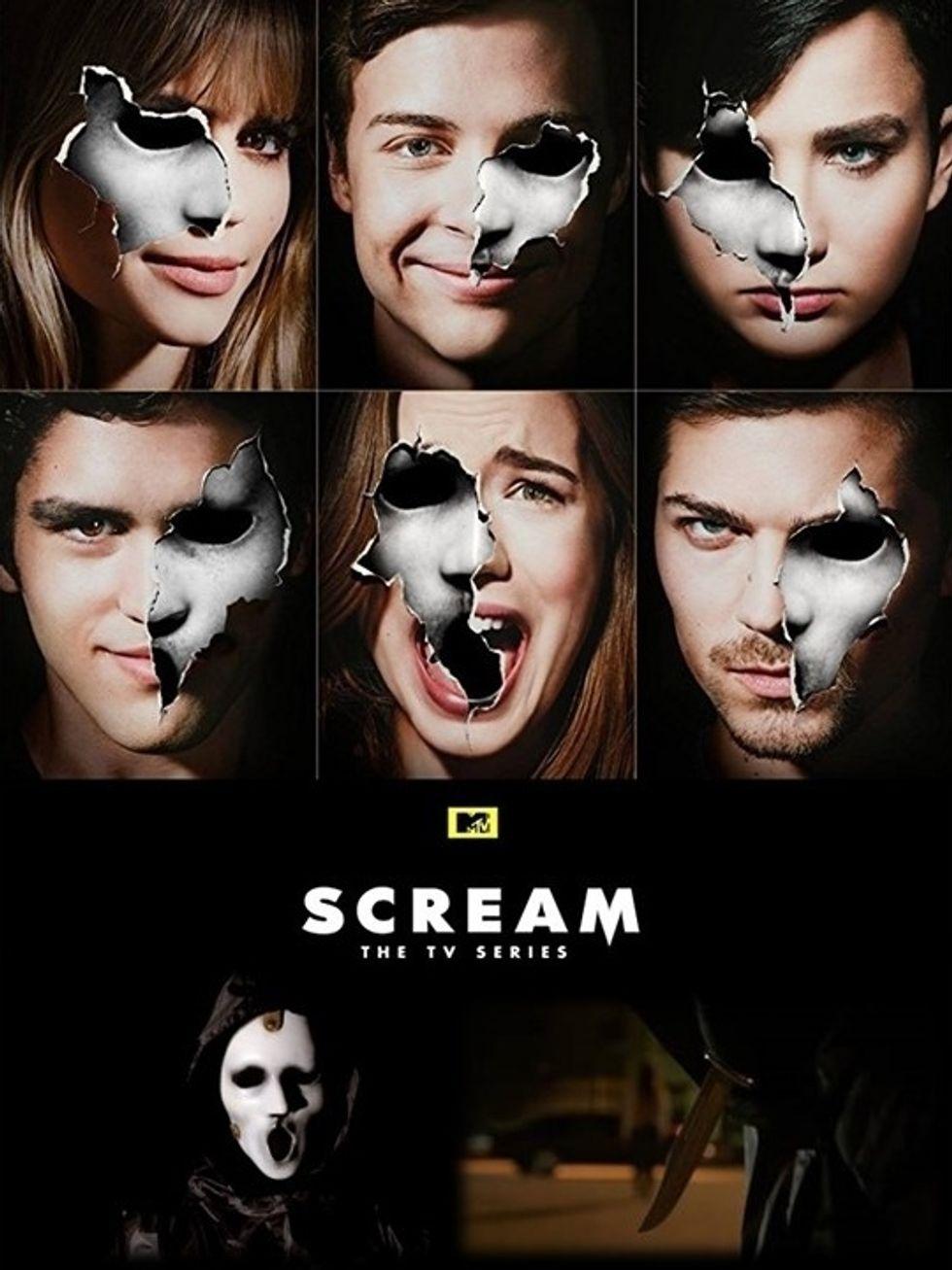 A Review Of MTV's 'Scream' Season Three