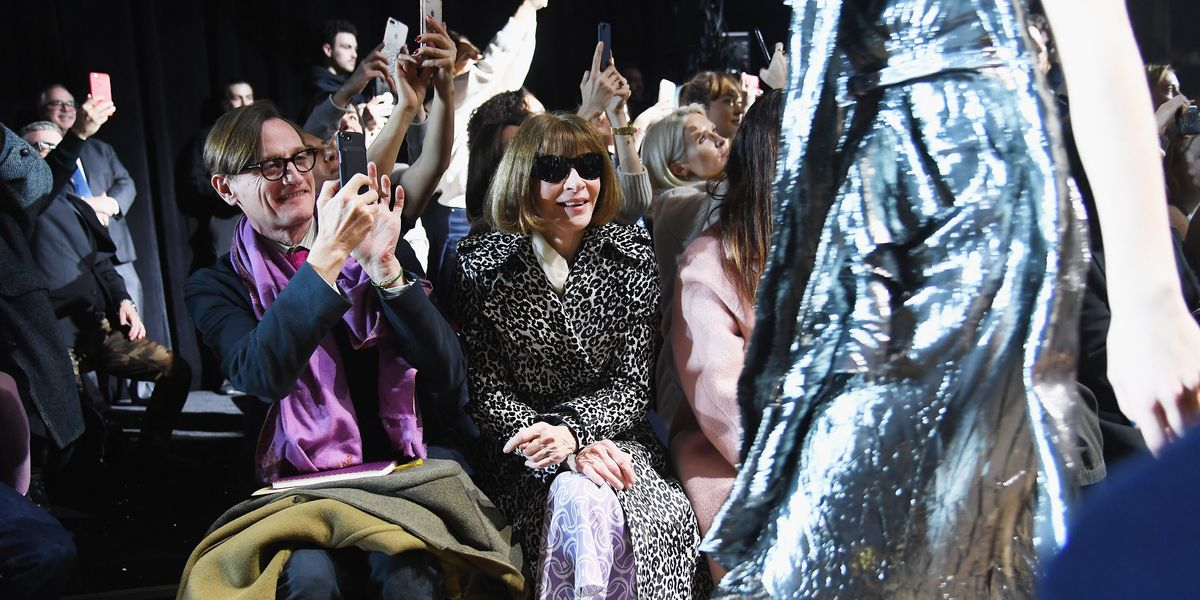Why Was the New York Fashion Week Schedule Shortened?
