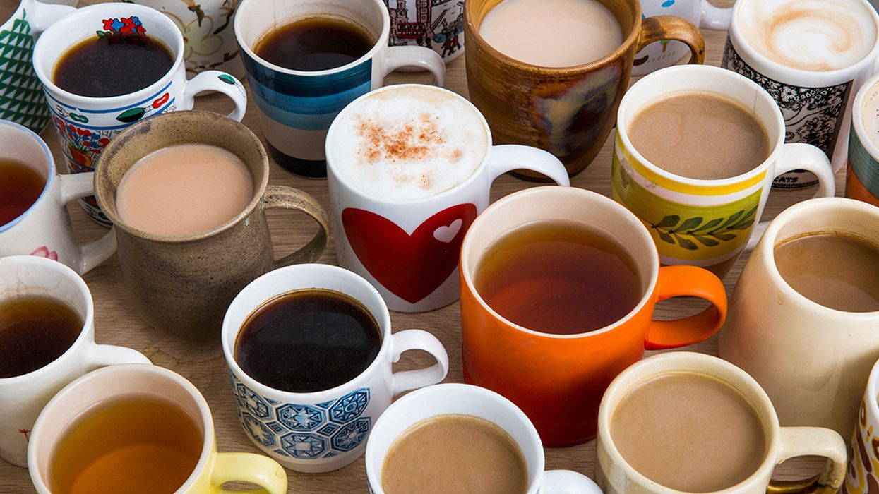 Coffee vs. Tea: Is One Healthier Than the Other?