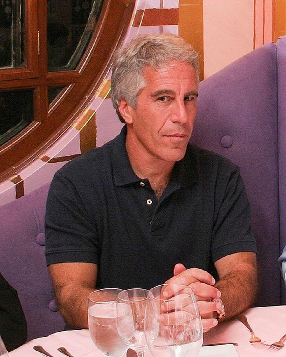The Dark Legacy Jeffrey Epstein Leaves Behind