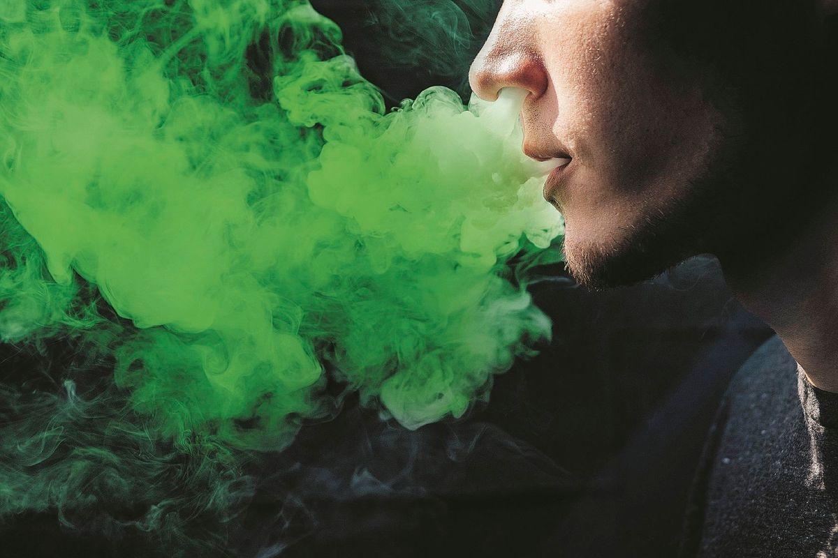 La super stangata che si nasconde dietro il fumo verde