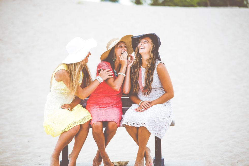 These Are 5 Things That You Should Pay Attention To In A Friendship