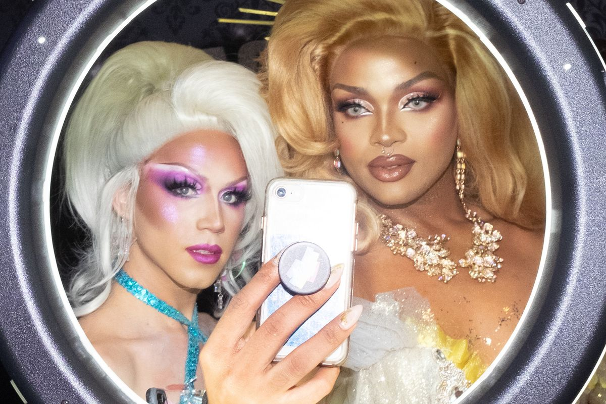 Elizabeth Warren, DJ RuPaul and Kids Pageants at DragCon