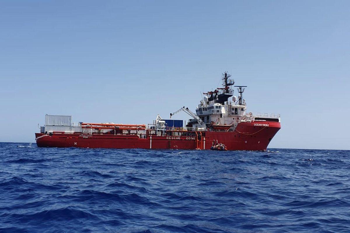 Decreto Sicurezza bis «da rivedere». Spariranno le multe per le navi Ong