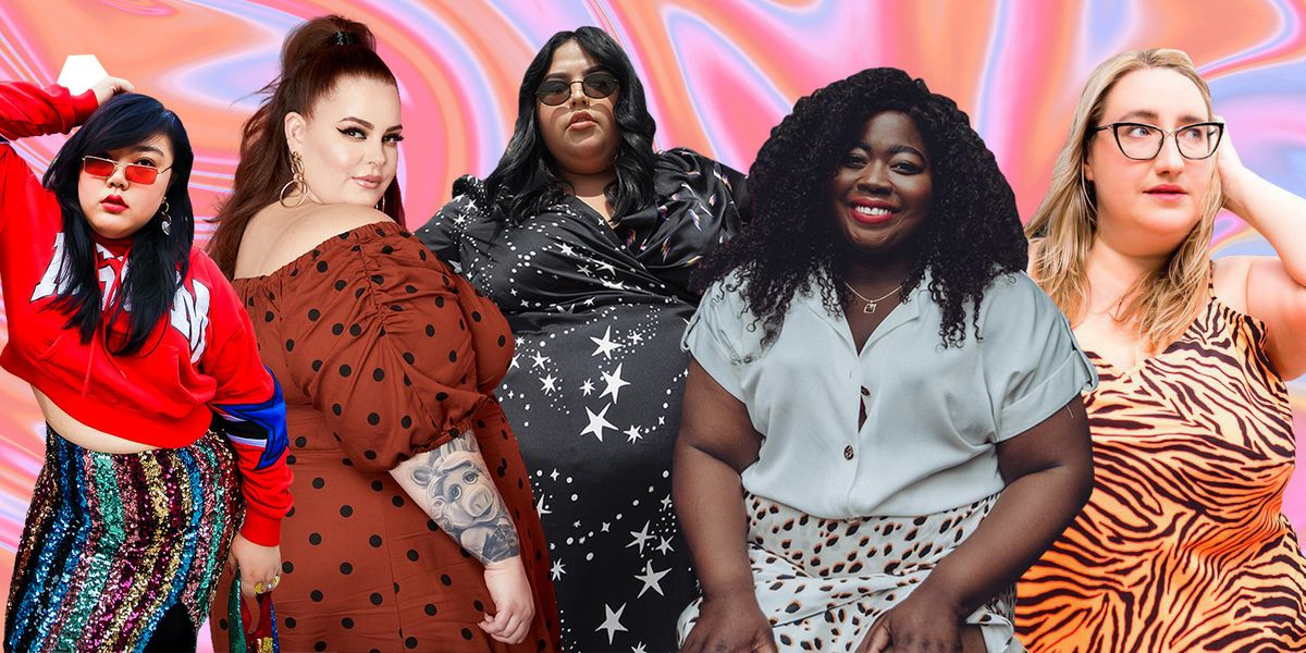 Claiming Space: 26 People Talk Being Fat And Working In Fashion
