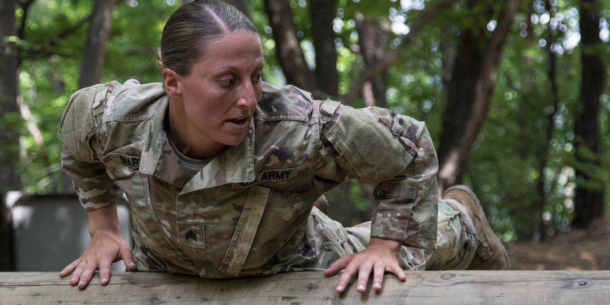 Women join ranks of cavalry scouts - Americas Military