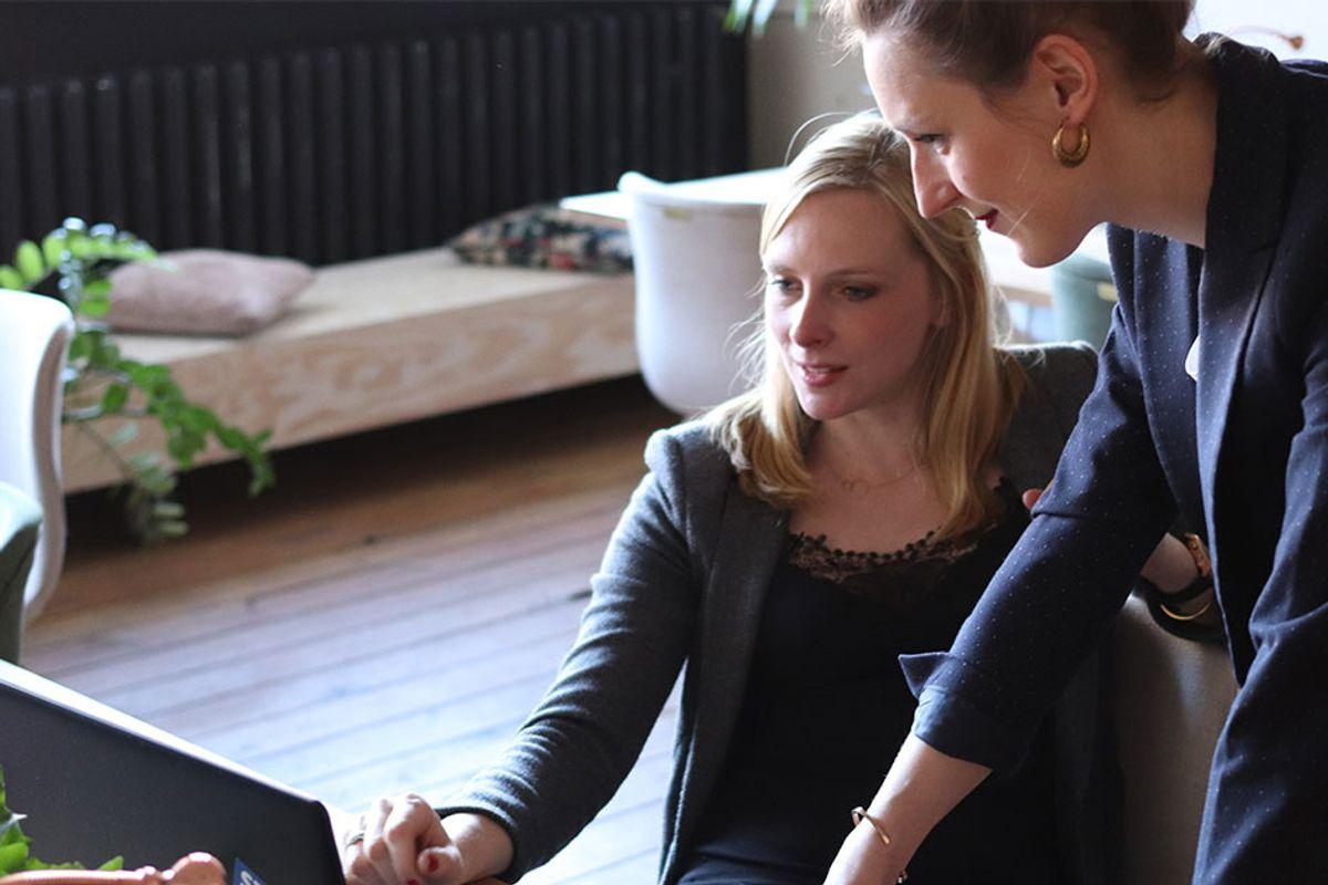 Women make better leaders, study finds - Upworthy