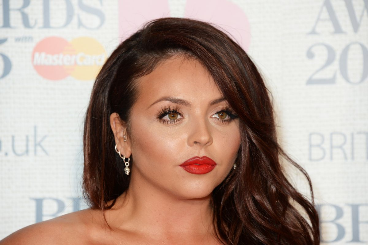 Little Mix's Jesy Nelson Opens Up About Suicide Attempt