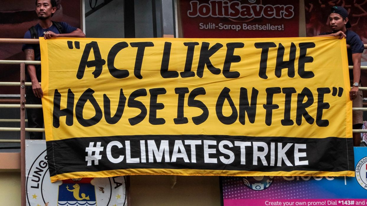 1,000 Amazon Employees Are Joining Global Climate Strike