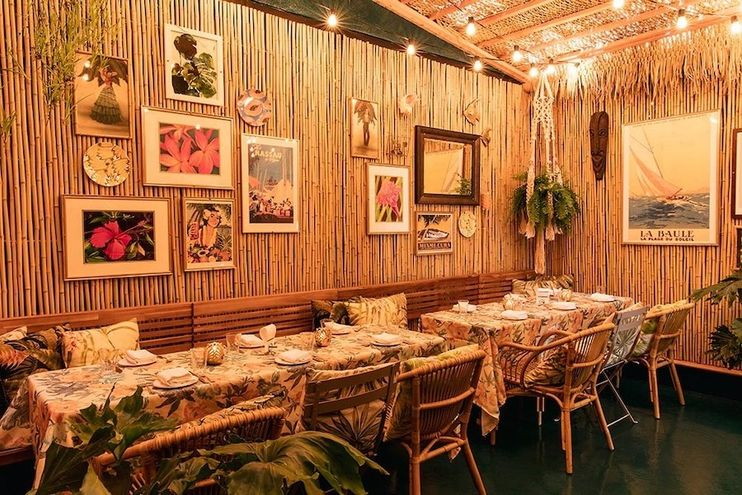 The Best Private Dining Rooms In San Francisco 7x7 Bay Area