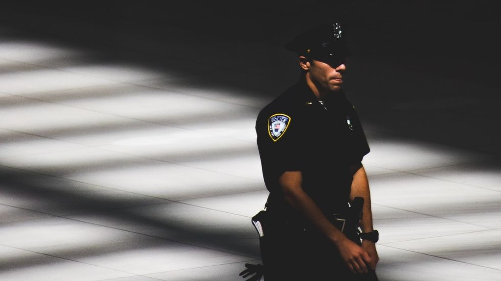 To The Chief Of Police Who Gave Me Hope, Even When He Couldn't Give Me Justice