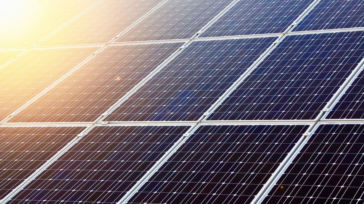 Can We Reach 100% Renewable Energy in Time to Avoid Climate Catastrophe?